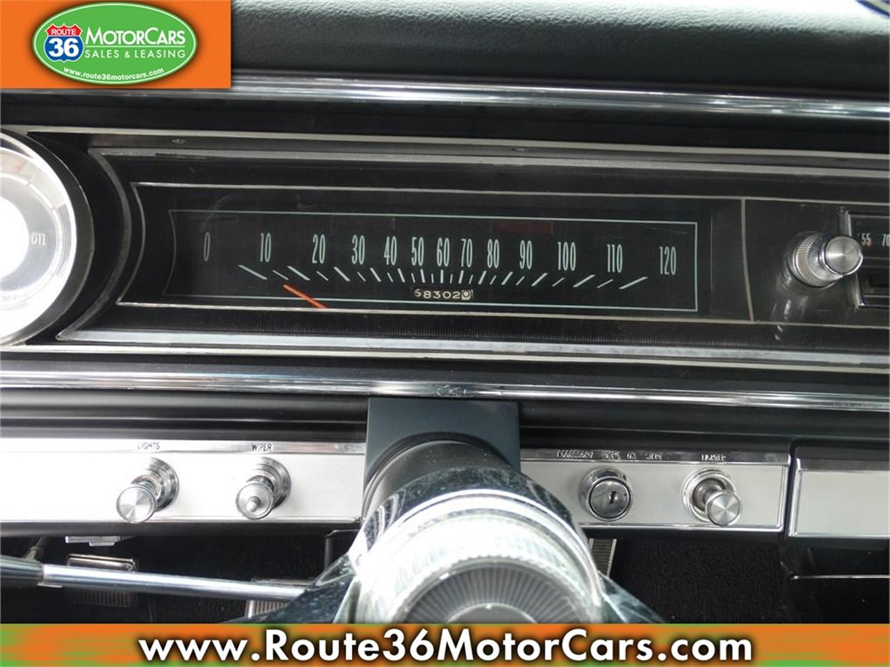 Large Picture of Classic 1965 Impala SS located in Dublin Ohio Offered by Route 36 Motor Cars - IKGZ