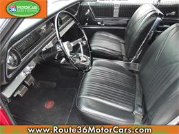 Picture of Classic 1965 Impala SS Offered by Route 36 Motor Cars - IKGZ