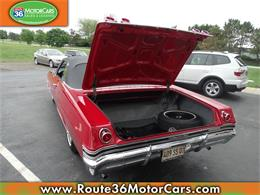 Picture of Classic 1965 Impala SS - $84,475.00 Offered by Route 36 Motor Cars - IKGZ