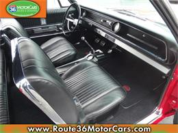 Picture of '65 Impala SS Offered by Route 36 Motor Cars - IKGZ
