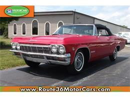 Picture of '65 Impala SS - $84,475.00 - IKGZ