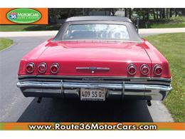 Picture of Classic 1965 Chevrolet Impala SS located in Dublin Ohio - IKGZ