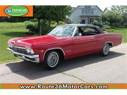 Picture of '65 Impala SS - $84,475.00 Offered by Route 36 Motor Cars - IKGZ