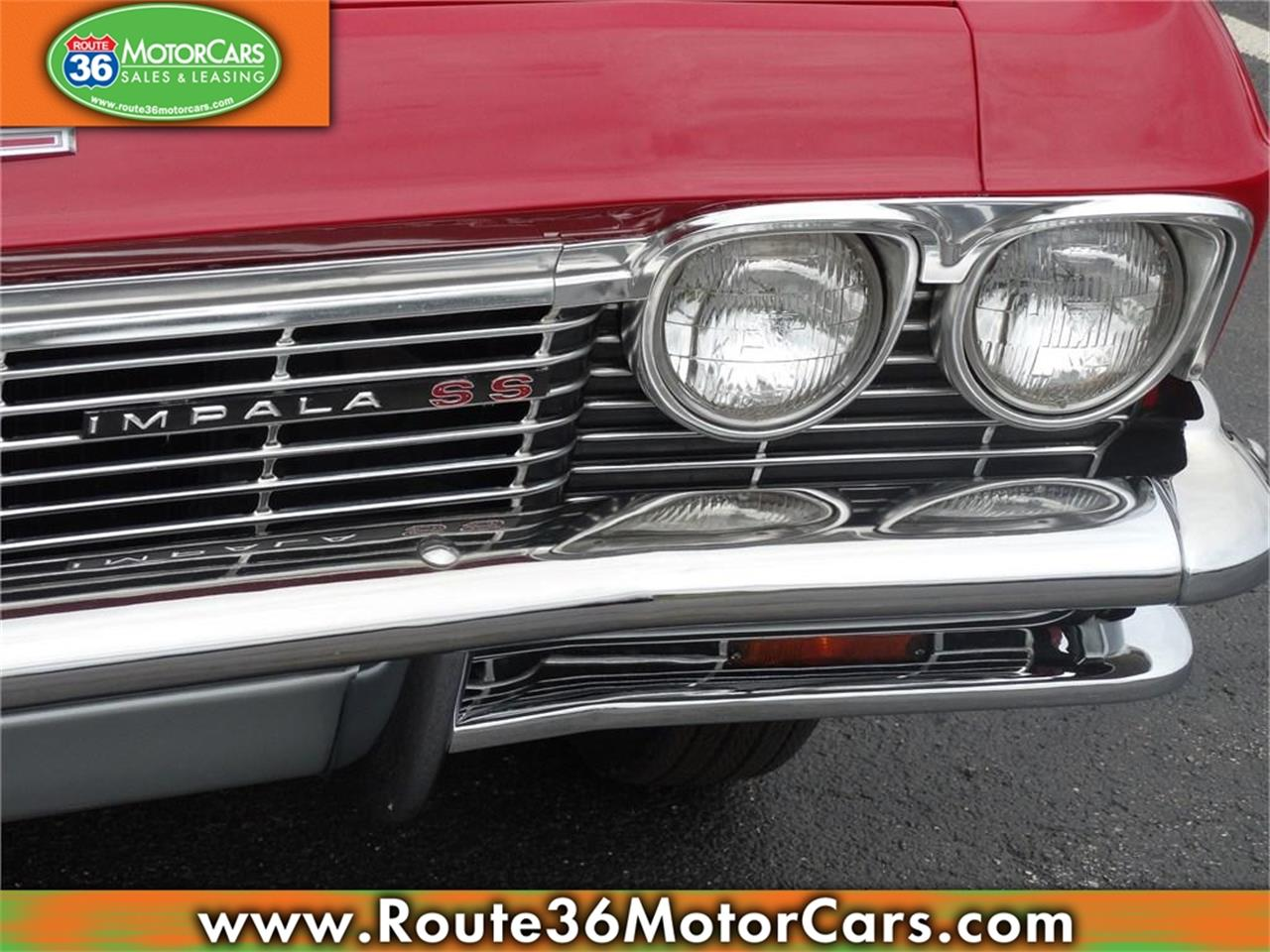 Large Picture of 1965 Chevrolet Impala SS located in Dublin Ohio - $84,475.00 - IKGZ