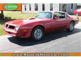 Picture of '76 Firebird - IKH4