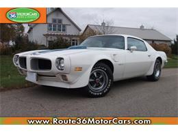 Picture of '72 Firebird located in Ohio - IKH6