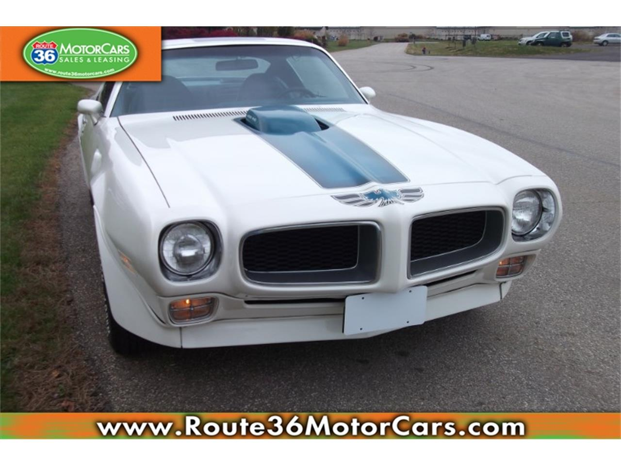 Large Picture of Classic 1972 Firebird located in Dublin Ohio - $54,975.00 - IKH6