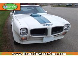 Picture of Classic '72 Firebird located in Ohio Offered by Route 36 Motor Cars - IKH6