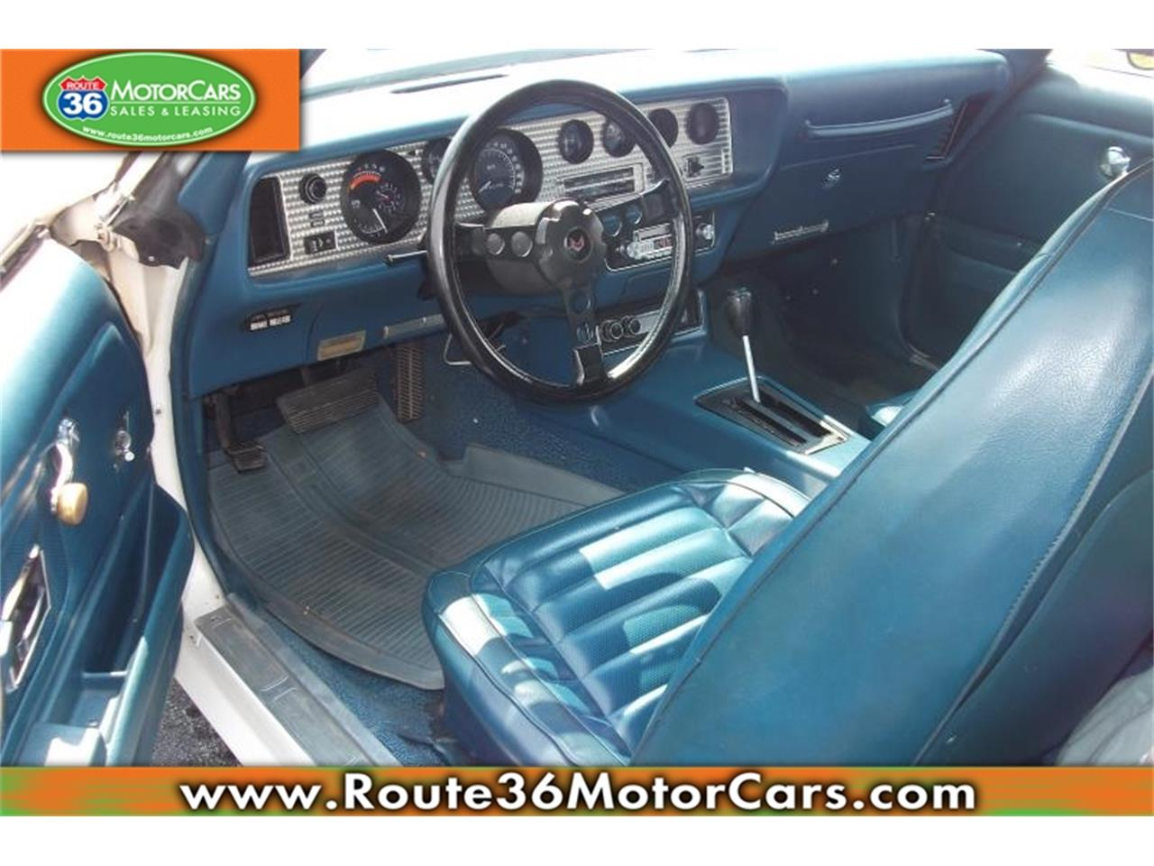 Large Picture of '72 Pontiac Firebird located in Ohio - $54,975.00 Offered by Route 36 Motor Cars - IKH6