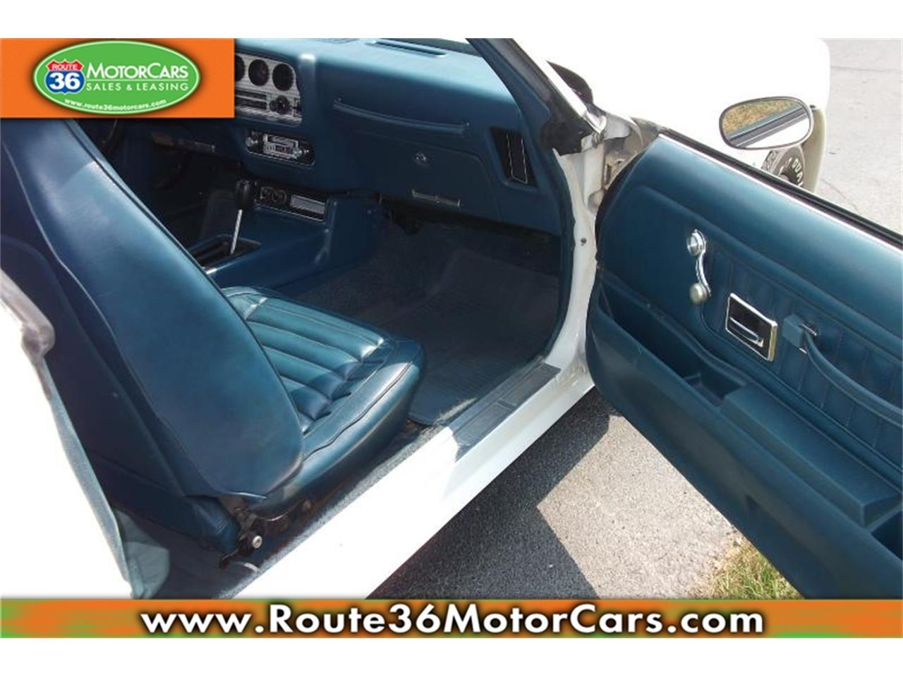 Large Picture of '72 Pontiac Firebird located in Ohio - IKH6