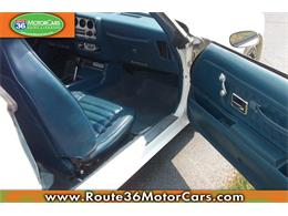 Picture of Classic 1972 Pontiac Firebird - $54,975.00 Offered by Route 36 Motor Cars - IKH6