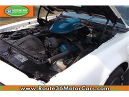 Picture of '72 Pontiac Firebird located in Dublin Ohio Offered by Route 36 Motor Cars - IKH6