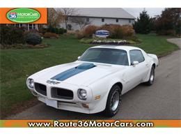 Picture of Classic '72 Pontiac Firebird - $54,975.00 - IKH6