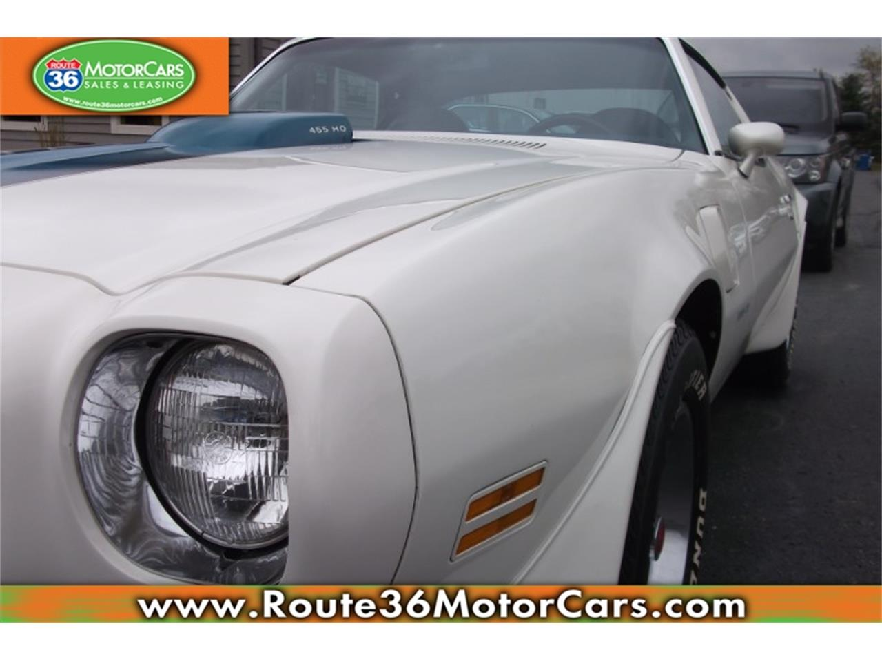 Large Picture of 1972 Firebird - $54,975.00 Offered by Route 36 Motor Cars - IKH6