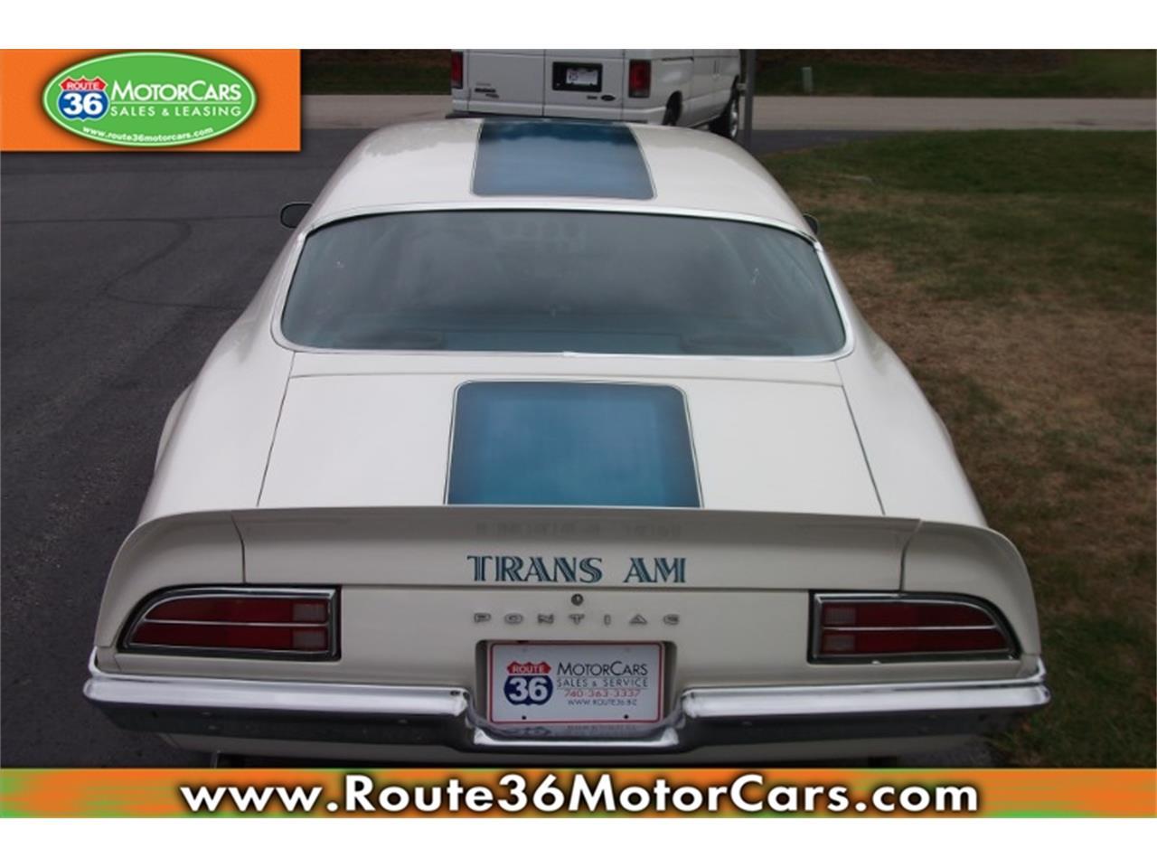 Large Picture of '72 Pontiac Firebird - $54,975.00 - IKH6
