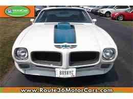 Picture of '72 Firebird - IKH6