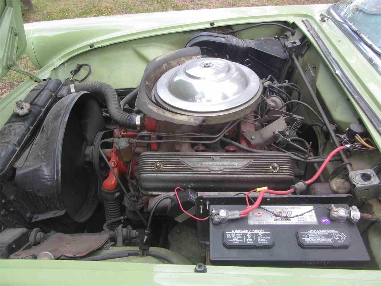 Large Picture of '56 Thunderbird - IKJ4