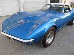 Picture of '68 Corvette - IG2R