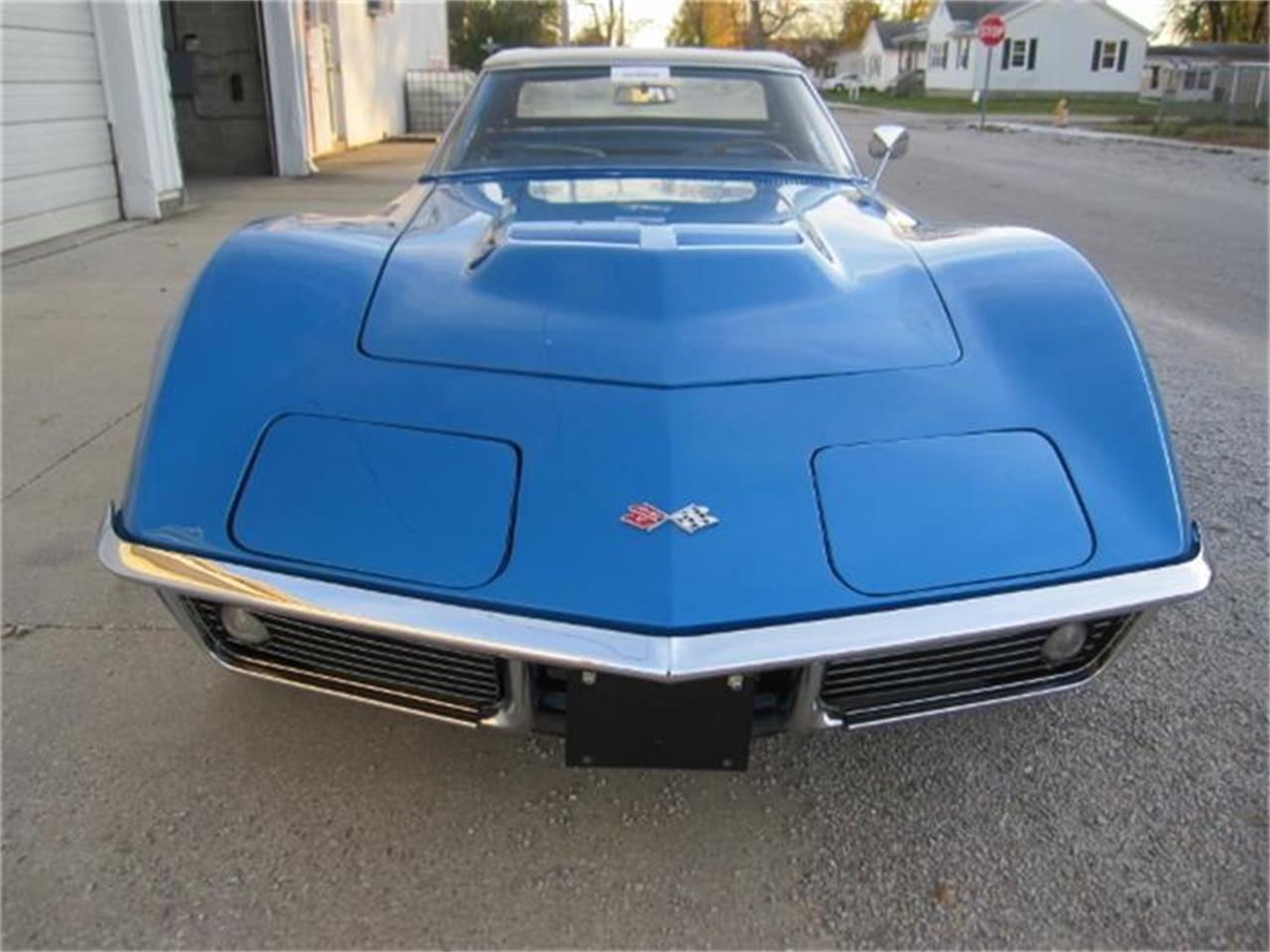 Large Picture of '68 Corvette - IG2R