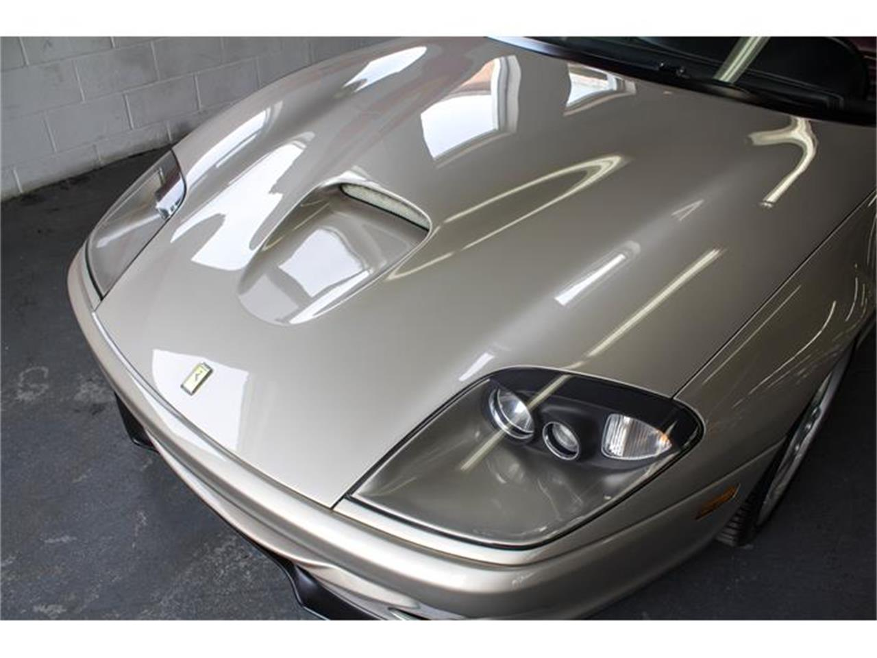 Large Picture of '99 550 Maranello - IKK1