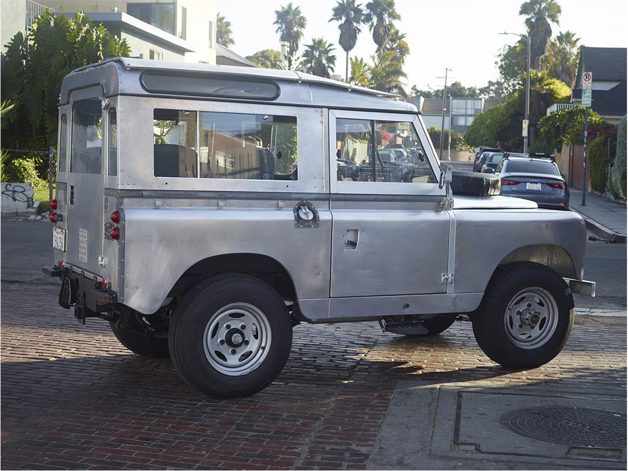 Large Picture of '65 Series II - IKKH