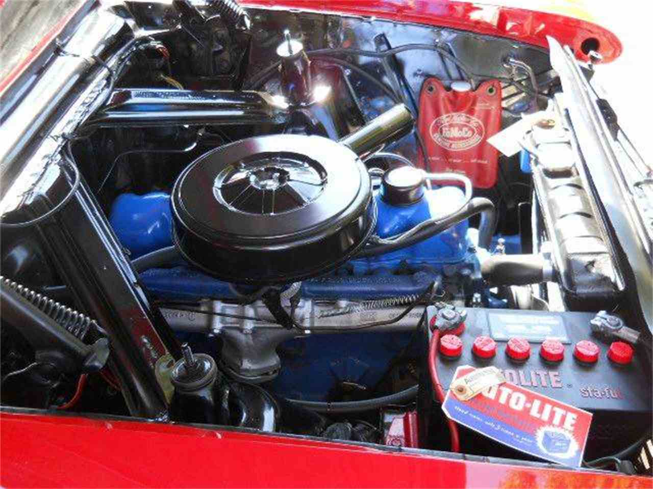 Large Picture of '63 Comet - IKN3