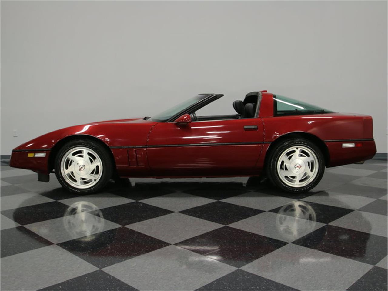 Large Picture of 1989 Corvette - $11,995.00 - IKOA