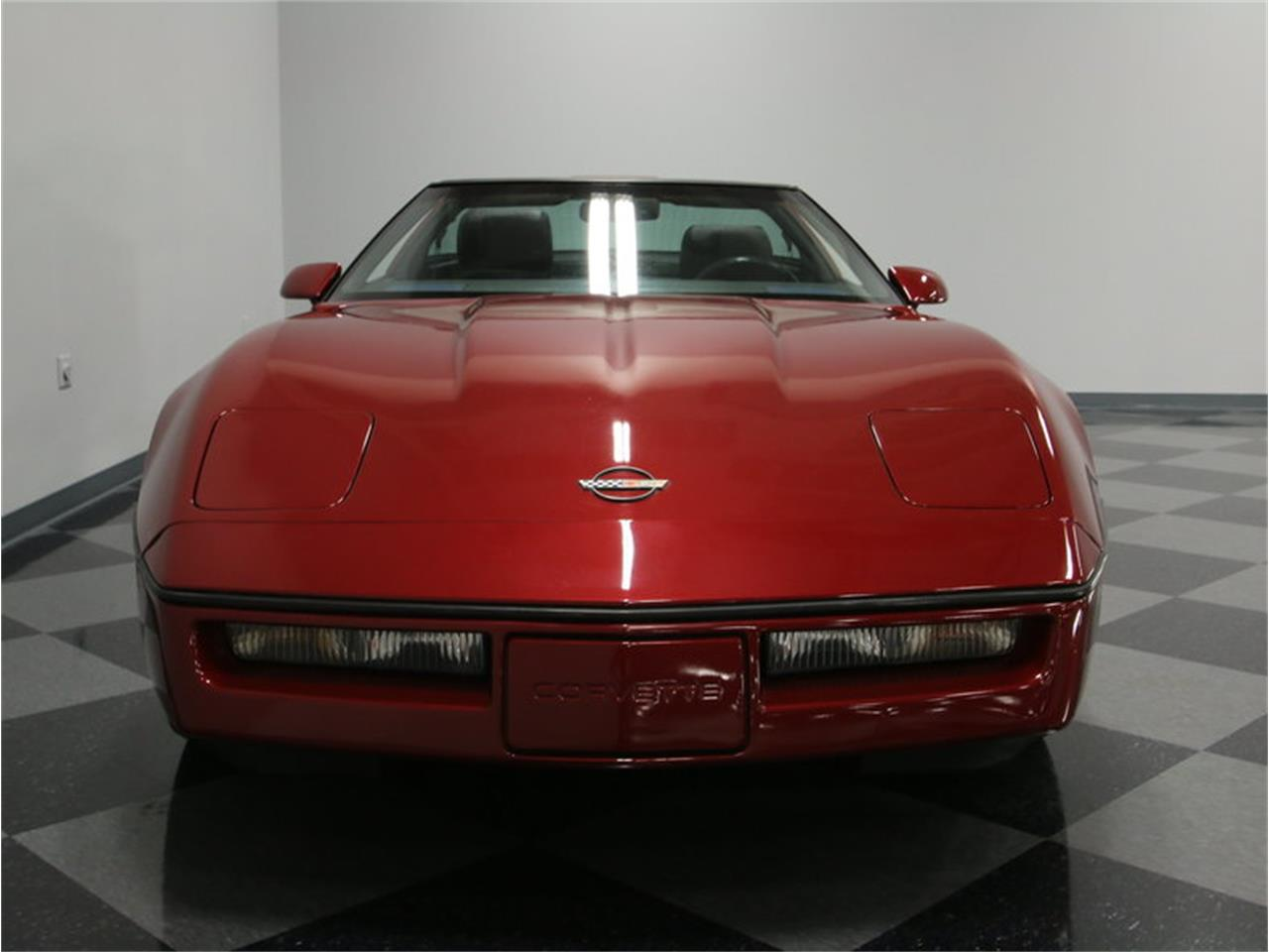 Large Picture of 1989 Corvette located in Lavergne Tennessee - IKOA
