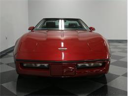 Picture of 1989 Chevrolet Corvette - IKOA
