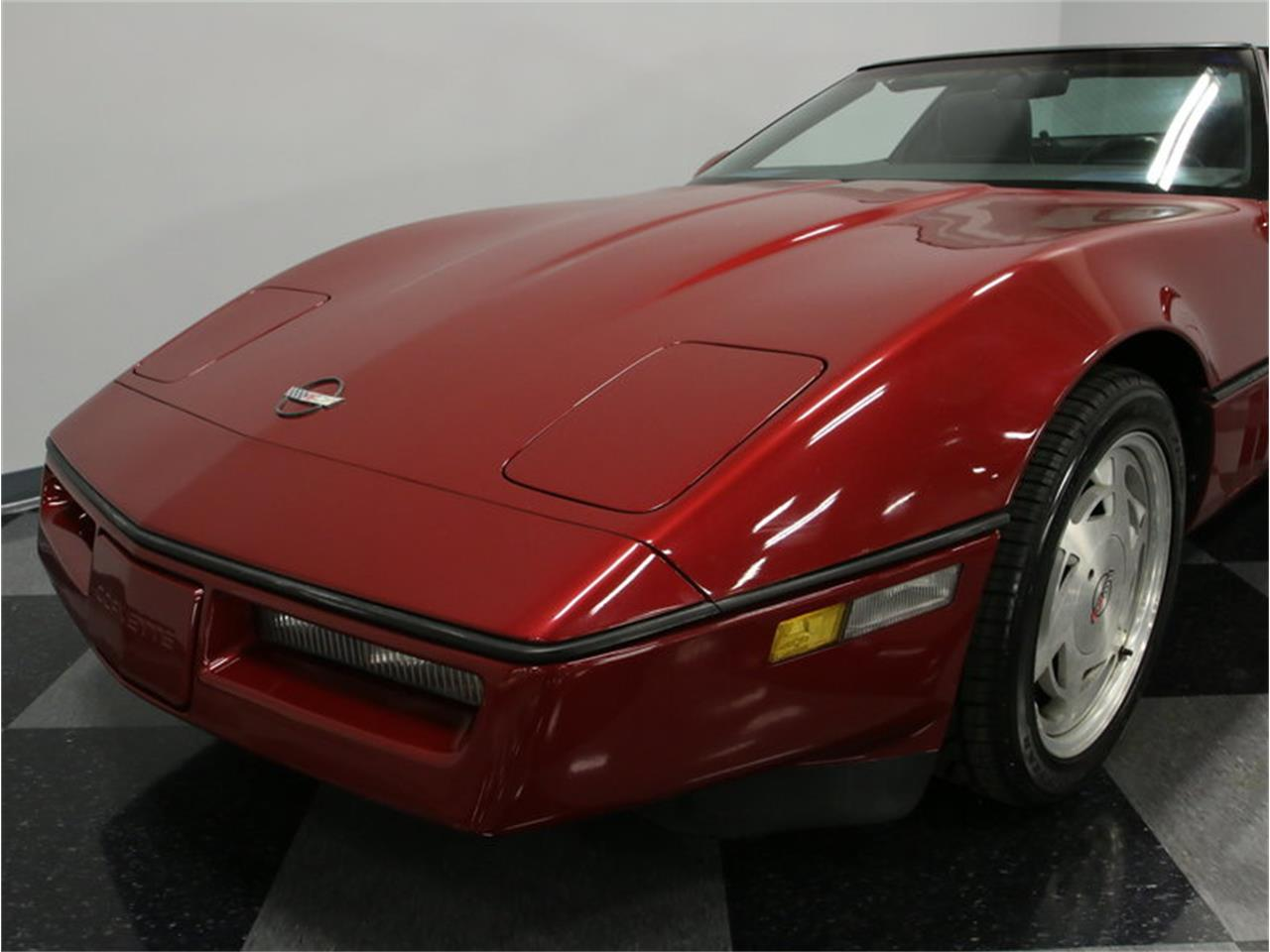 Large Picture of '89 Chevrolet Corvette located in Lavergne Tennessee - $11,995.00 Offered by Streetside Classics - Nashville - IKOA