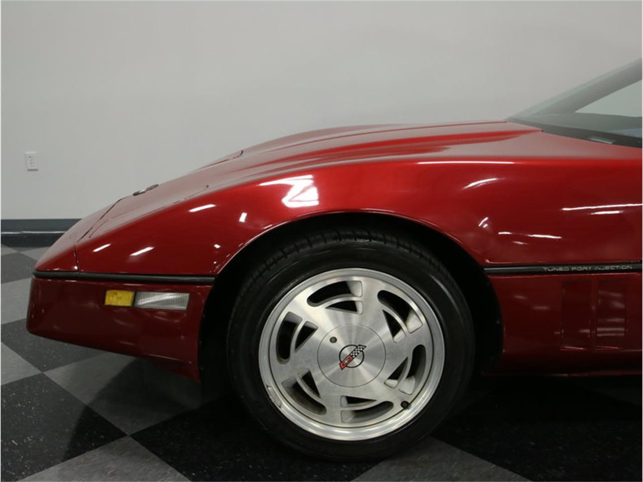 Large Picture of 1989 Chevrolet Corvette - $11,995.00 Offered by Streetside Classics - Nashville - IKOA