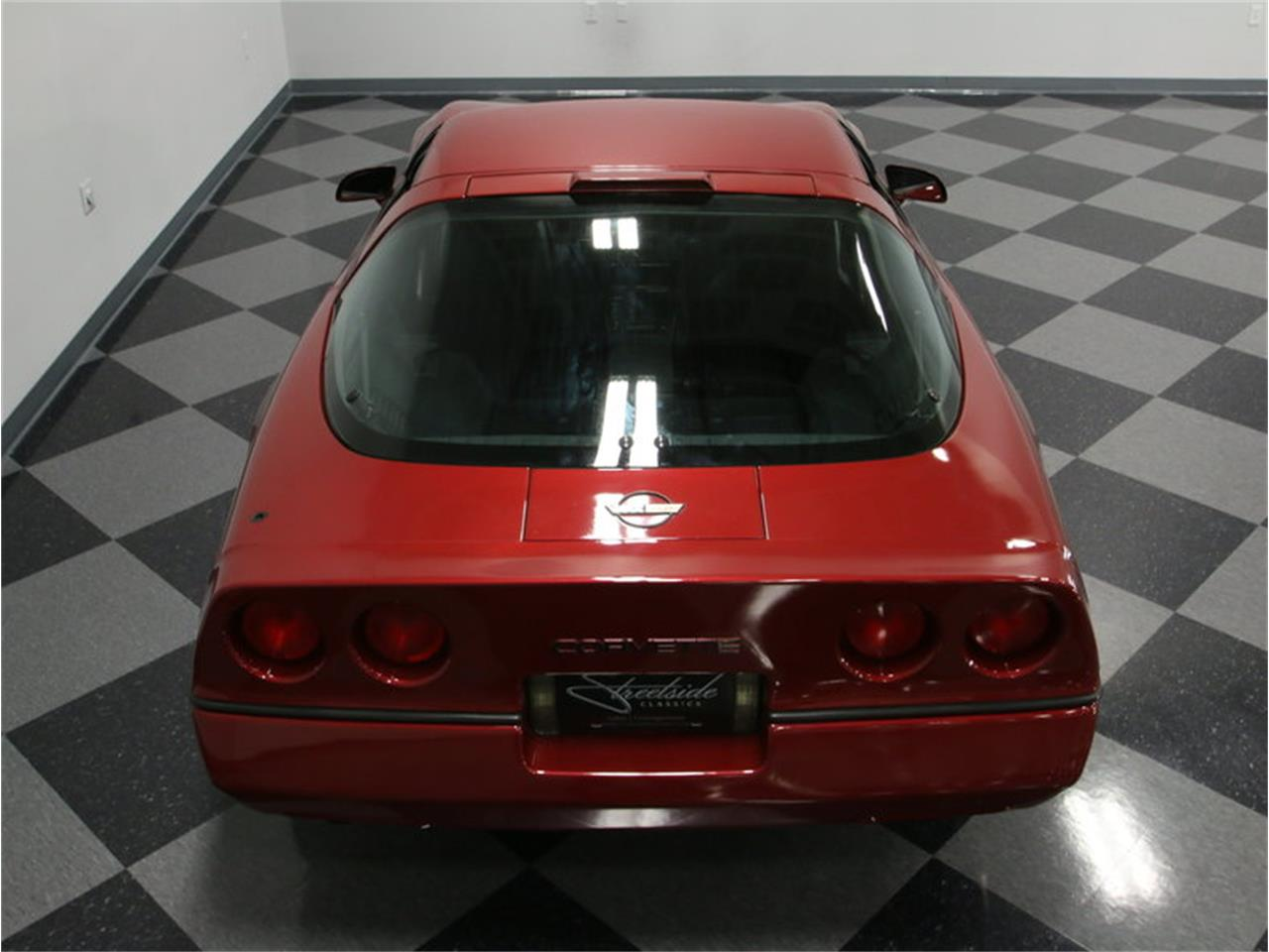Large Picture of 1989 Corvette - $11,995.00 Offered by Streetside Classics - Nashville - IKOA