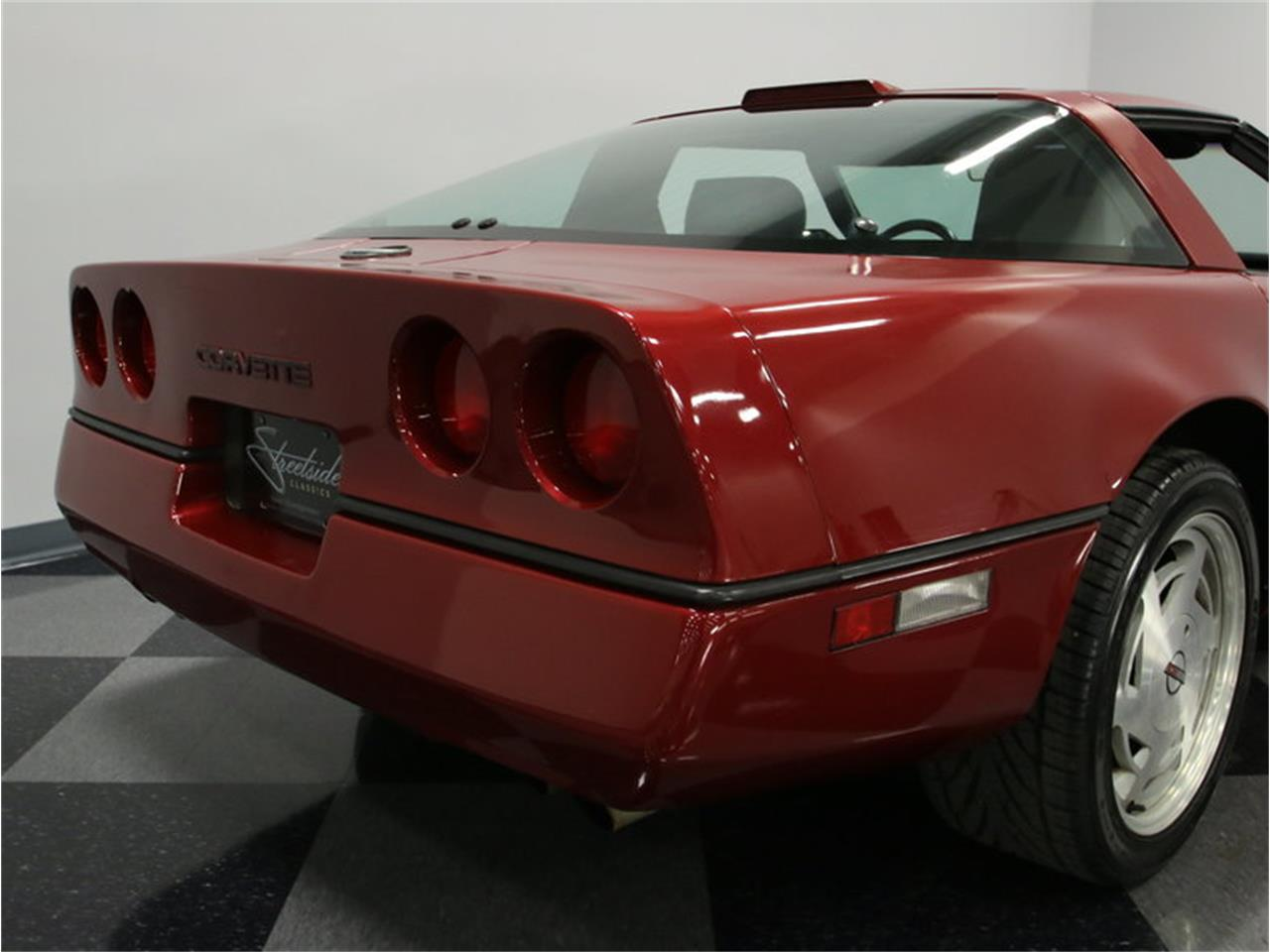 Large Picture of 1989 Corvette located in Lavergne Tennessee - $11,995.00 Offered by Streetside Classics - Nashville - IKOA