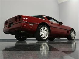 Picture of 1989 Chevrolet Corvette Offered by Streetside Classics - Nashville - IKOA