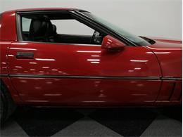 Picture of 1989 Chevrolet Corvette located in Tennessee Offered by Streetside Classics - Nashville - IKOA