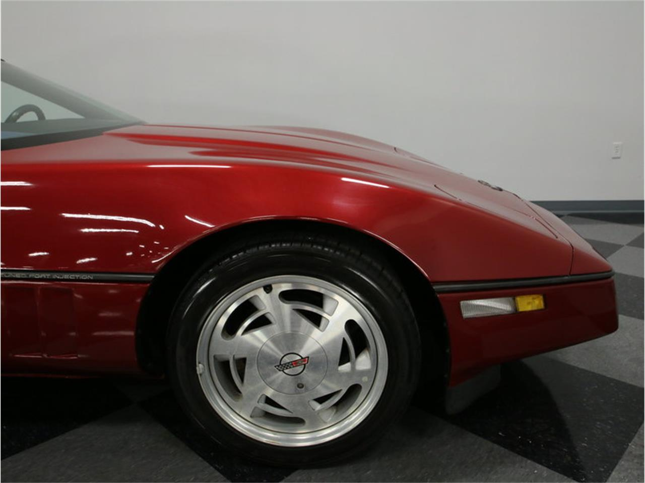 Large Picture of '89 Corvette located in Lavergne Tennessee - $11,995.00 Offered by Streetside Classics - Nashville - IKOA