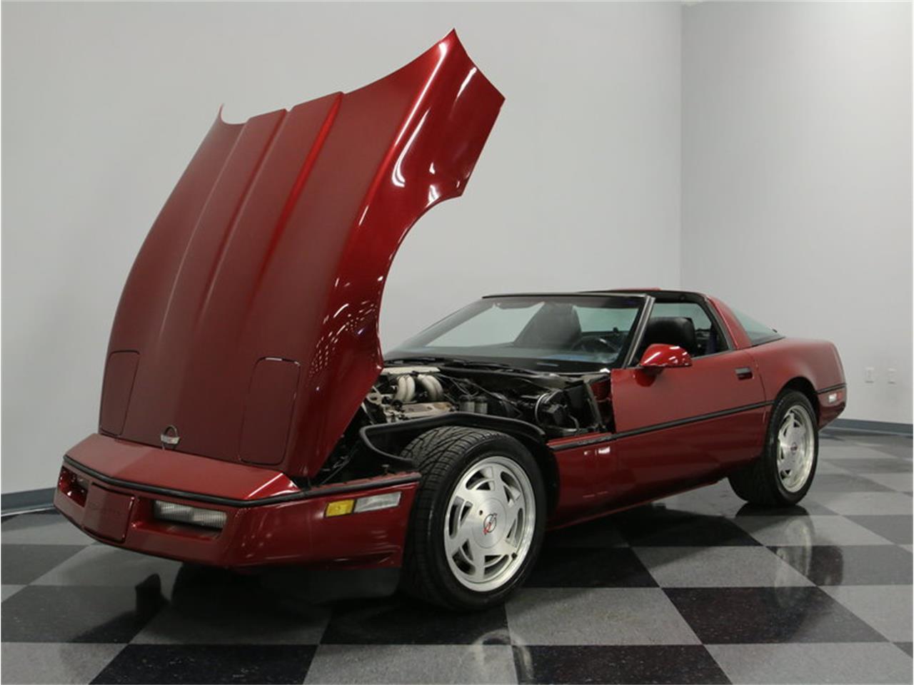 Large Picture of '89 Corvette - $11,995.00 Offered by Streetside Classics - Nashville - IKOA