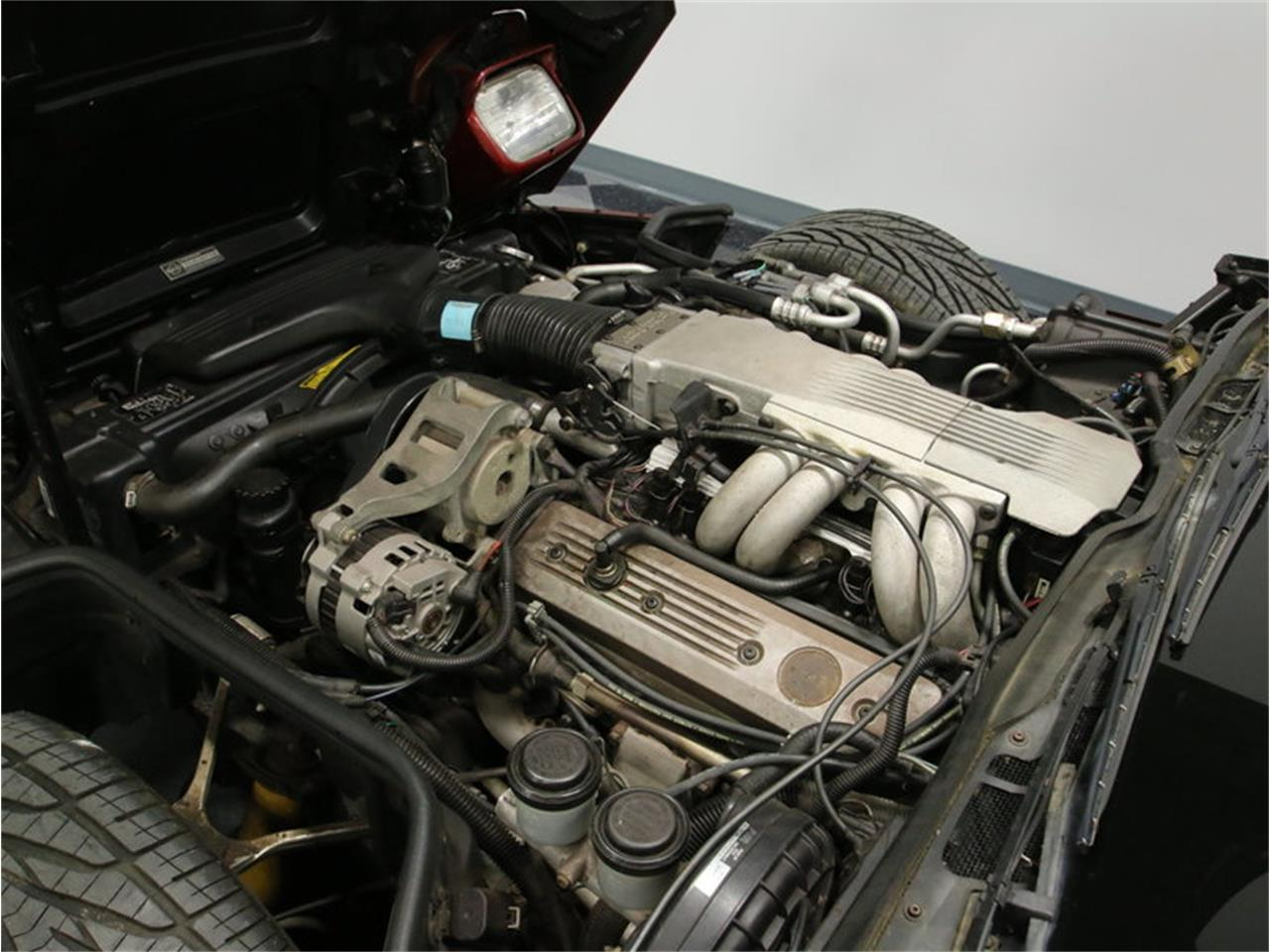 Large Picture of '89 Corvette located in Tennessee Offered by Streetside Classics - Nashville - IKOA