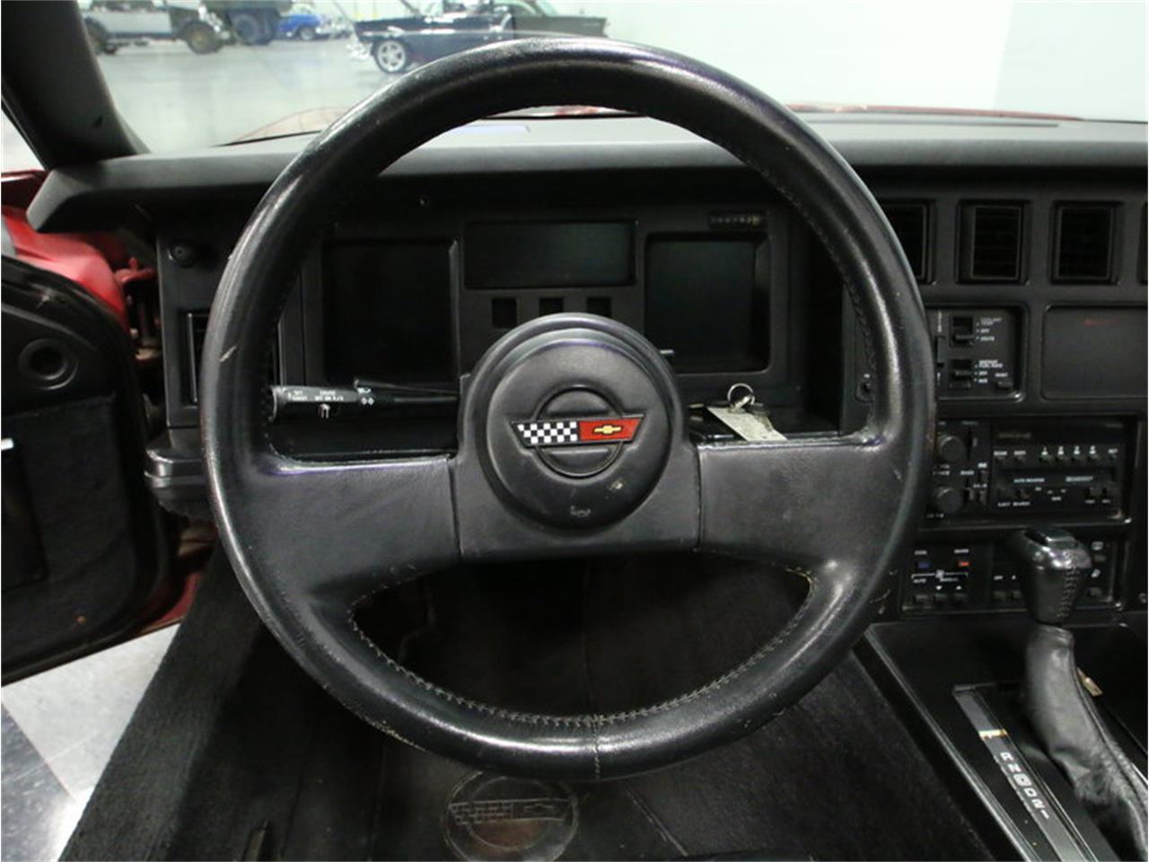 Large Picture of 1989 Chevrolet Corvette - IKOA