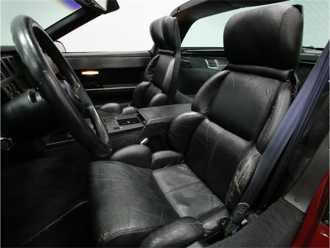 Large Picture of '89 Corvette - IKOA