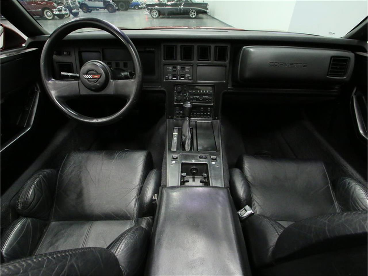 Large Picture of '89 Corvette located in Tennessee - $11,995.00 - IKOA