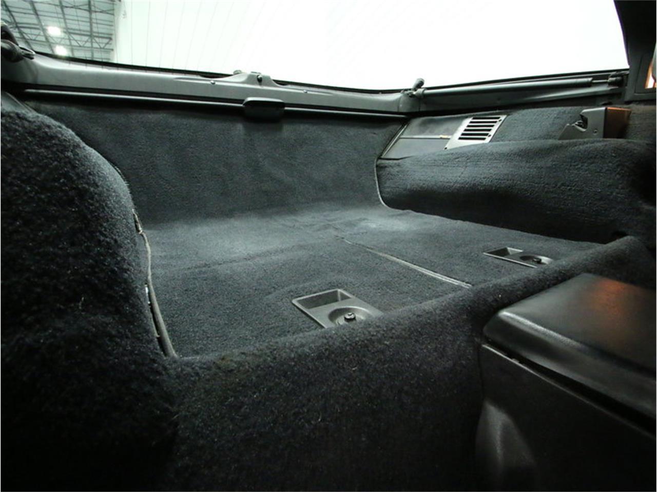 Large Picture of '89 Chevrolet Corvette - $11,995.00 Offered by Streetside Classics - Nashville - IKOA