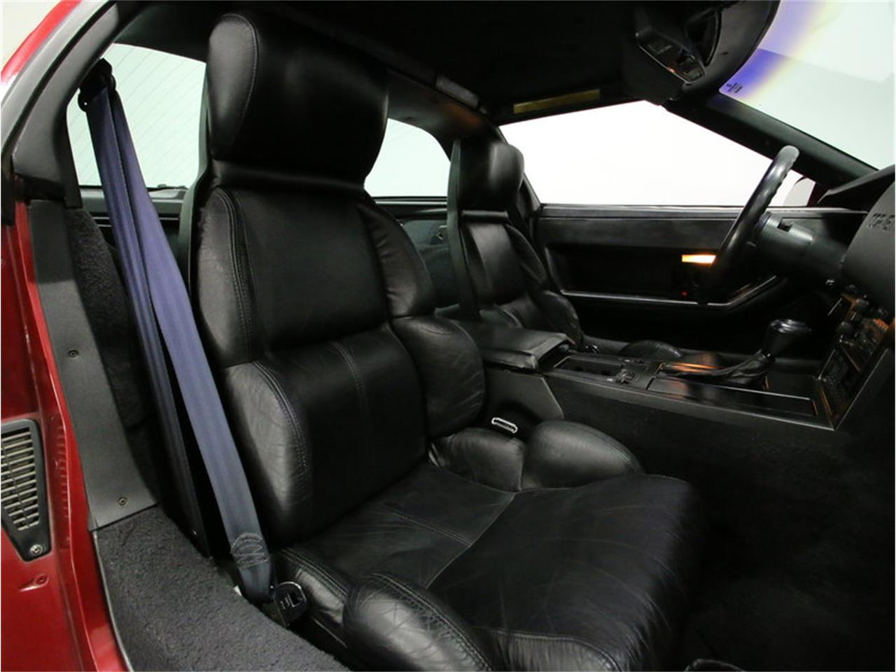 Large Picture of '89 Chevrolet Corvette located in Tennessee - $11,995.00 Offered by Streetside Classics - Nashville - IKOA