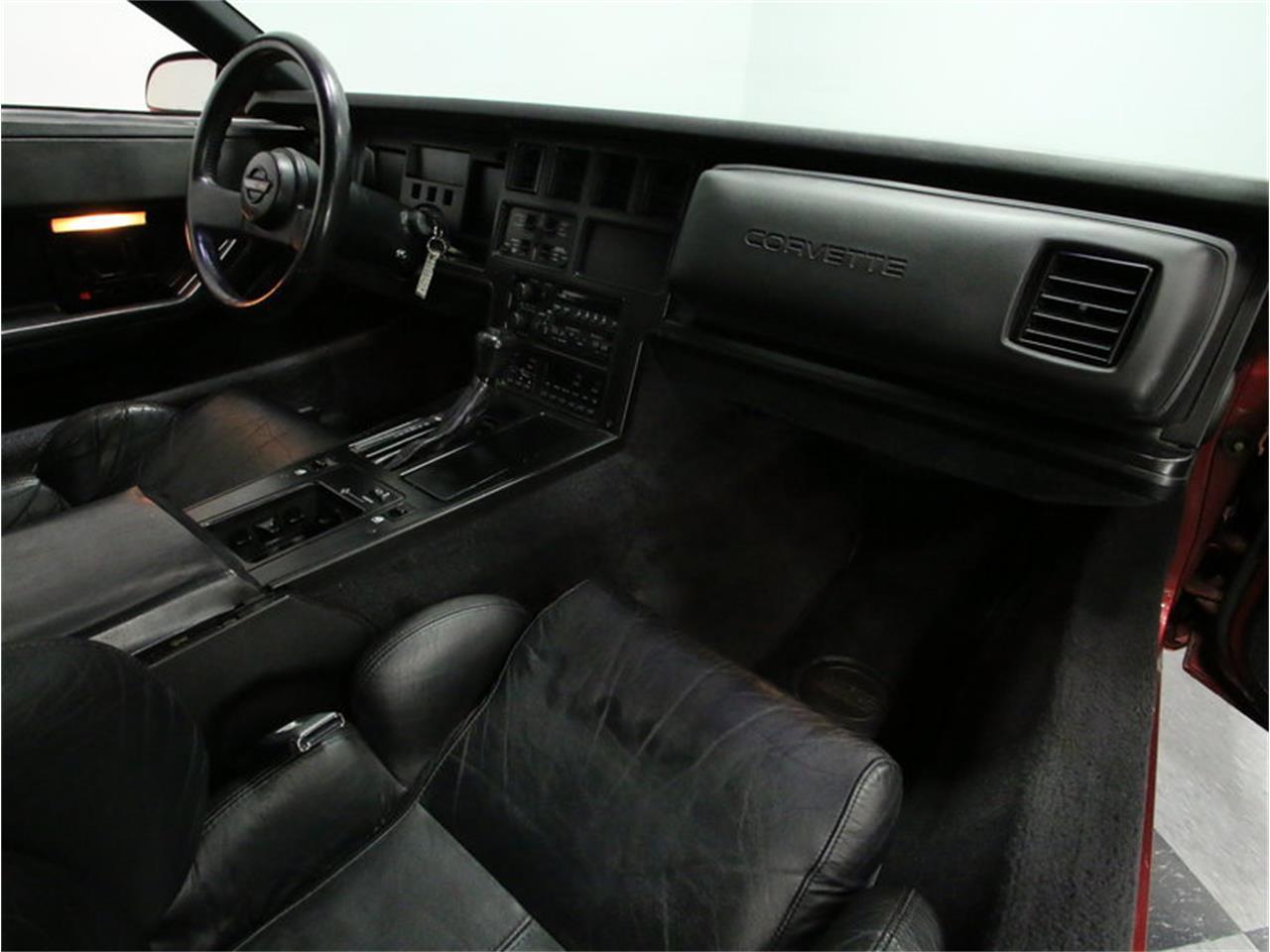 Large Picture of 1989 Corvette - IKOA