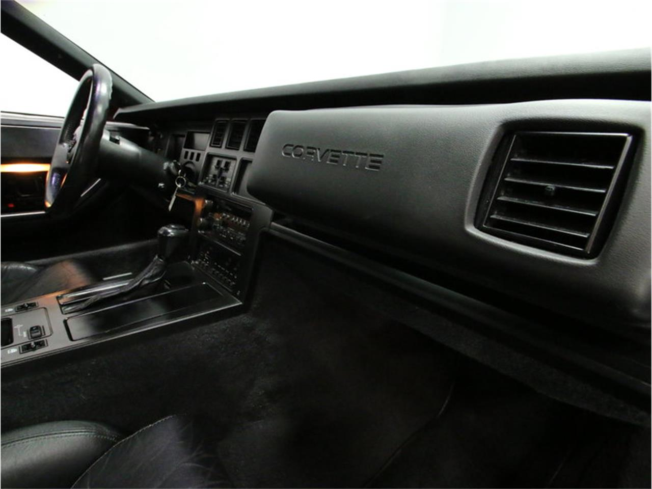 Large Picture of '89 Chevrolet Corvette - $11,995.00 - IKOA