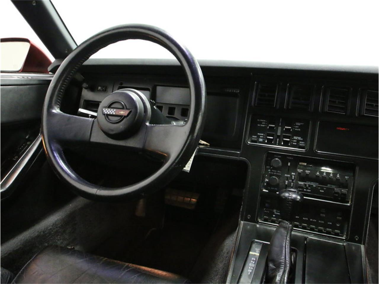 Large Picture of '89 Chevrolet Corvette located in Lavergne Tennessee Offered by Streetside Classics - Nashville - IKOA