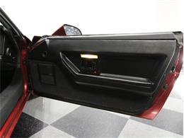 Picture of '89 Chevrolet Corvette - $11,995.00 - IKOA