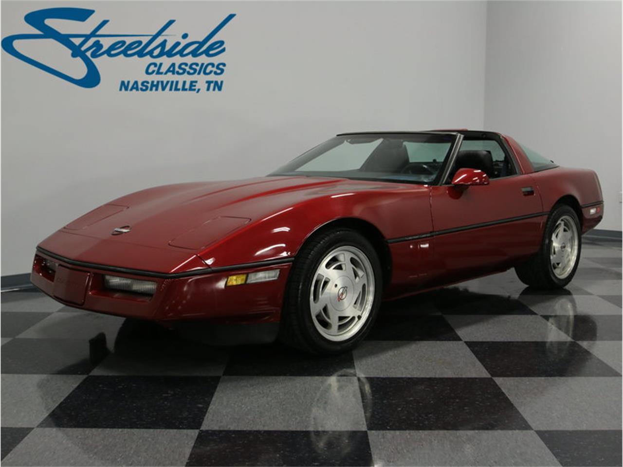 Large Picture of 1989 Corvette Offered by Streetside Classics - Nashville - IKOA