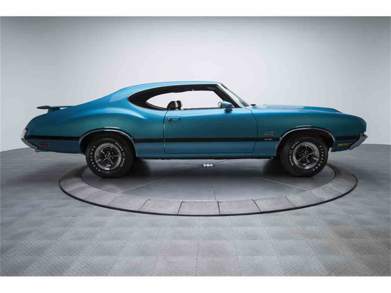 Large Picture of Classic '71 Oldsmobile 442 located in North Carolina - $104,900.00 Offered by RK Motors Charlotte - IKOQ