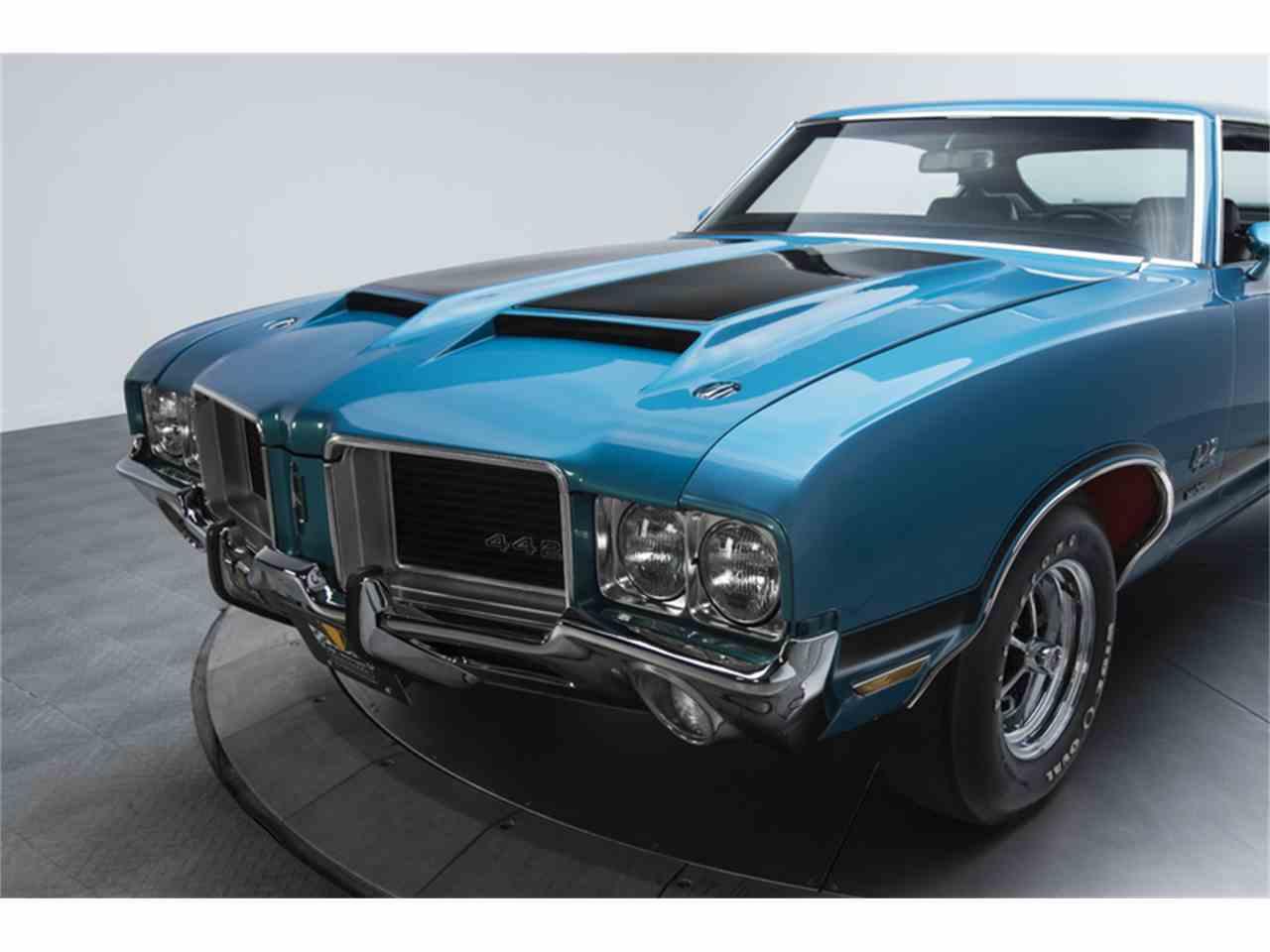 Large Picture of Classic '71 442 located in Charlotte North Carolina - $104,900.00 - IKOQ